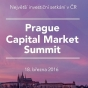 PRAGUE CAPITAL MARKET SUMMIT